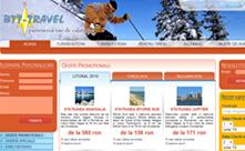 Agentia de turism BTT Travel