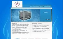 A-Invest.ro-site de prezentare firma