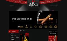 MyBar-Magazin Online de Bauturi