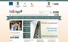 Toti Egali- portal tematic
