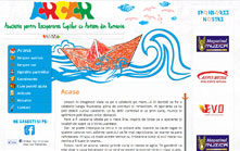 Sponsorizare ARCAR - Asociatia pentru Recuperarea Copiilor cu Autism din Romania