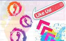 """Dezvoltare aplicatie Facebook """"Total Pro Beauty"""""""