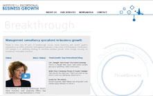 Site de prezentare pentru Brand Support
