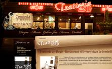 Restaurant Trattoria 20