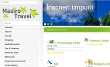 Agentia de turism Masiro Travel