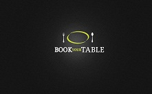 Design Logo - Bookyourtable