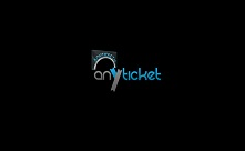Design Logo - Anyticket