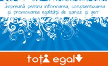 Roll-up - Toti egali 1