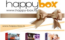 Roll-up - Happy Box