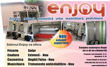 Flyer - Enjoy