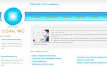 Site Digital Pro