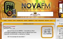Radio NovaFM