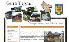 Site Primaria Gura Teghii, Buzau