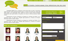 Portal tematic TranslatorMania