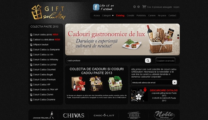 Magazin online - Gift Solution - pagina home.jpg